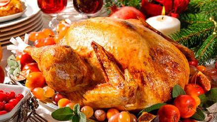 Navidad 2018: Consejos para lograr una alimentación saludable en esta época