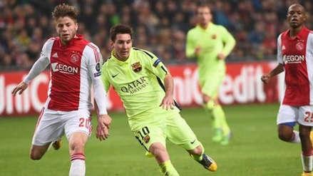 """Barcelona respeta a su rival: """"El City lo pasó mal con el Lyon"""""""