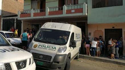 Independencia | Expareja de mujer asesinada junto a sus hijos confesó el crimen