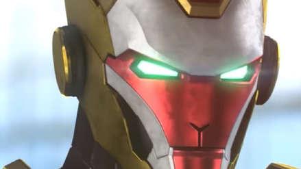 ¿Iron Man chino? Estrenarán película con protagonista similar al héroe de Marvel