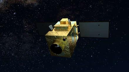 Conida: Solución a problema presentado en el satélite Perú SAT-1 está en etapa de prueba