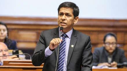 Peruanos por el Kambio evaluará su permanencia como bancada oficialista