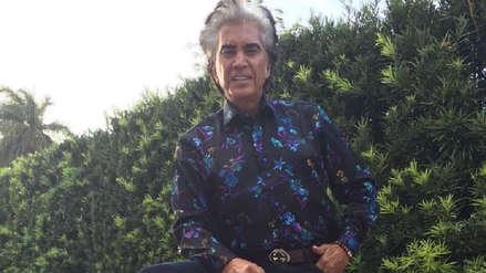José Luis Rodríguez: Un año después del trasplante, anuncia su regreso a los escenarios en el 2019