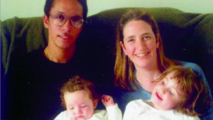 Una mujer creyó que su esposo era agente de la CIA pero resultó ser un estafador con doble vida