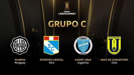 Sporting Cristal en Copa Libertadores 2019: un grupo sin favoritos