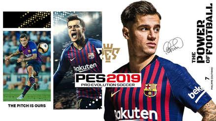 PES 2019 Mobile: Todos los detalles del videojuego gratuito para celulares