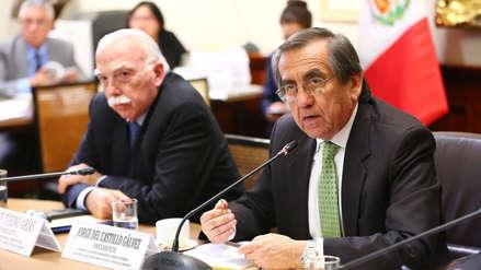Comisión de Defensa cita a jefe de Conida por caso de satélite Perú SAT-1