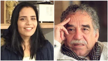 Rescatan en Colombia a la sobrina nieta de García Márquez secuestrada en agosto
