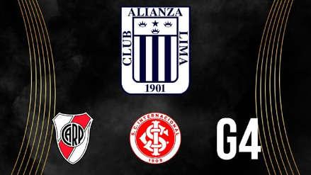 Alianza Lima: análisis de sus rivales en la Copa Libertadores