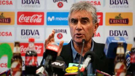 Selección Peruana: Juan Carlos Oblitas renovó contrato con la FPF para un nuevo proceso mundialista