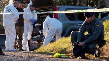 España: El cuerpo sin vida de una joven profesora de 26 años fue encontrado con signos de violencia