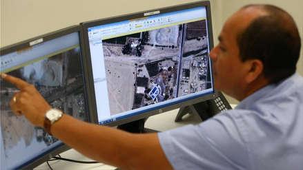 Conida: El satélite Perú SAT-1 brinda al Estado 7241 imágenes al año