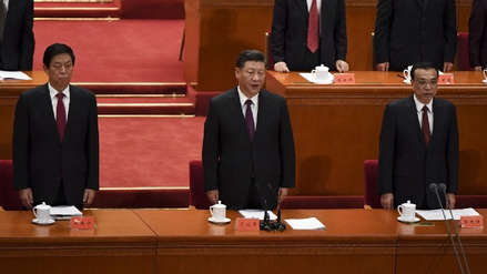Xi Jinping a Occidente: