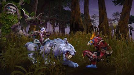 World of Warcraft   Los jugadores de la Alianza y la Horda por fin podrán conversar entre ellos