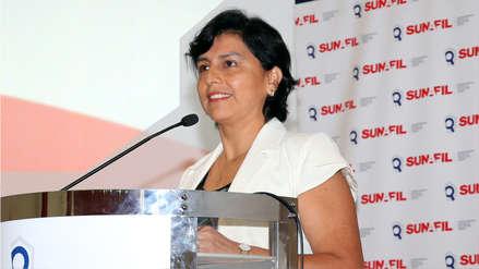 Sylvia Cáceres será la nueva ministra de Trabajo