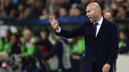 Manchester United | ¿Zinedine Zidane reemplazará a José Mourinho en los 'Diablos Rojos'?