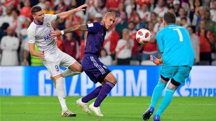 River Plate perdió ante Al Ain en penales y quedó fuera de la final del Mundial de Clubes