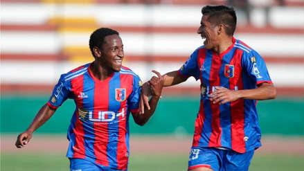 Alianza Universidad venció a Santos y logró el ascenso a Primera División