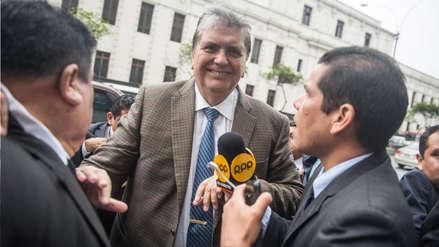 Alan García buscó asilo político de Colombia antes de acudir a Uruguay, según medio colombiano