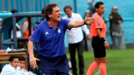 Colo Colo oficializó la contratación de Mario Salas como su técnico para la próxima temporada