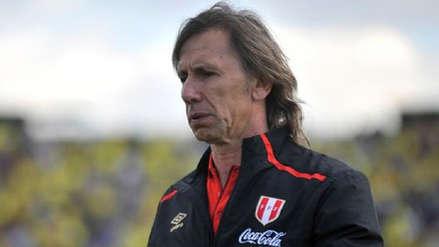 Ricardo Gareca sobre la posibilidad de ir a Boca Juniors: