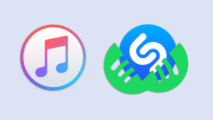 Shazam le dice adiós a la integración con Spotify para beneficiar a Apple Music