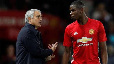 Manchester United: el polémico mensaje de Paul Pogba tras el despido de José Mourinho