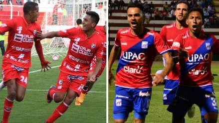Cienciano vs. Mannucci: último cupo para la Primera División pudo definirse por sorteo