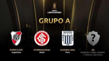 Alianza Lima: conoce el calendario del grupo A de la Copa Libertadores 2019