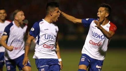 Conoce a los cuatro inquilinos que jugarán en la Primera División 2019 | FOTOS