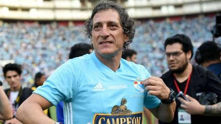Presidente de Colo Colo sobre Mario Salas: