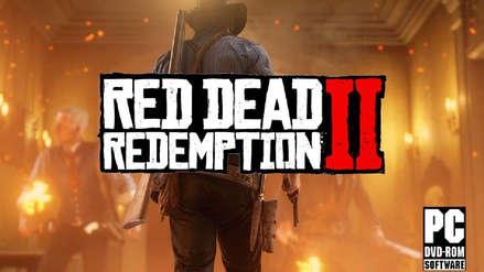Red Dead Redemption 2 | Video muestra configuración de gráficos y un puntero de PC
