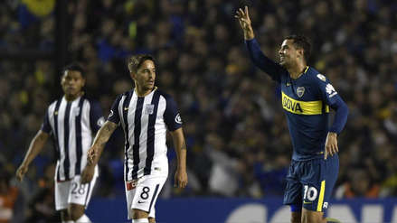 Los partidos de la Copa Libertadores que serán transmitidos por Facebook