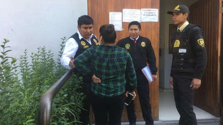 Arequipa: Asesinan a taxista para robar su vehículo