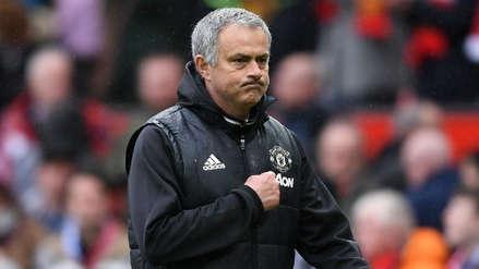 Manchester United: esto hizo José Mourinho tras ser despedido del club