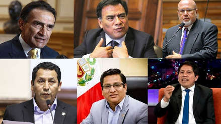 'Temerarios del Crimen' | Las claves del caso de corrupción que involucra a alcaldes, fiscales y congresistas
