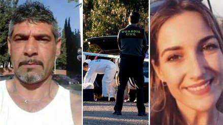 La confesión del asesino de Laura Luelmo: