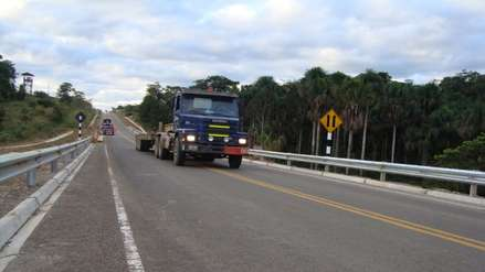 Interoceánica Sur   Consorciadas peruanas de Odebrecht son incorporados como terceros civiles responsables