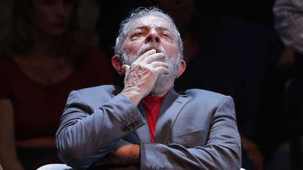 Presidente de corte suprema suspendió fallo que podía liberar a Lula da Silva