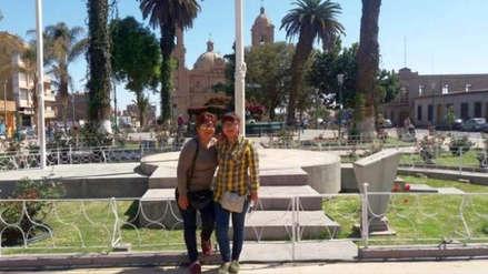 Expareja de joven es investigado por el asesinato de ella y de su madre en Puno