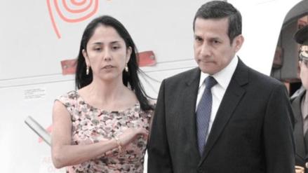 PJ rechazó pedido de defensa de Humala-Heredia para incorporar documentos a investigación