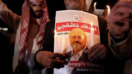Arabia Saudí denunció