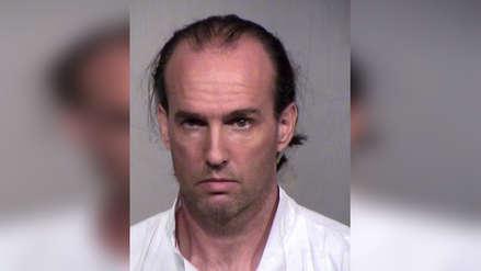 Hombre mató a su esposa con derrame cerebral tras perder su empleo