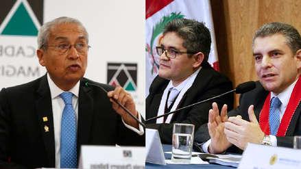 Acuerdo con Odebrecht aviva tensión entre Chávarry y el Equipo Especial para caso Lava Jato