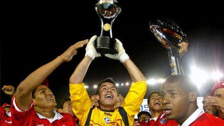 Cienciano del Cusco: se cumplen 15 años del título en la Copa Sudamericana