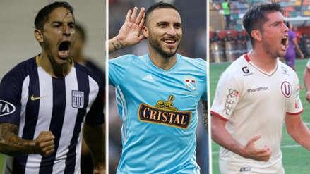 Descentralizado: los 10 mejores goles del torneo peruano en el 2018