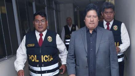 PJ desestimó pedido de prisión preventiva para Oviedo por el caso 'Los Cuellos Blancos del Puerto'
