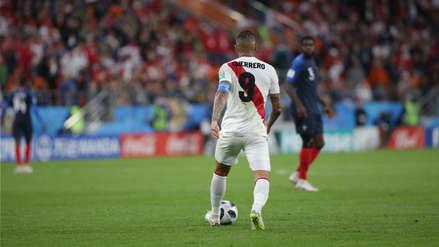 El plan para que Paolo Guerrero llegue en buen nivel a la Copa América
