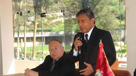 Arequipa: Juan Manuel Guillén afrontará nuevo juicio por compras directas