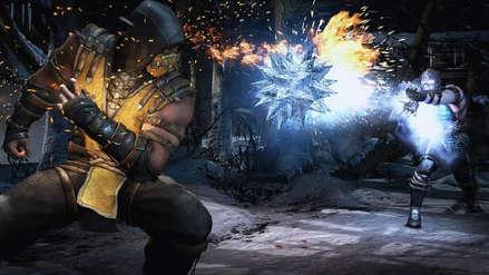 Mortal Kombat XI | Los requisitos mínimos y recomendados para PC